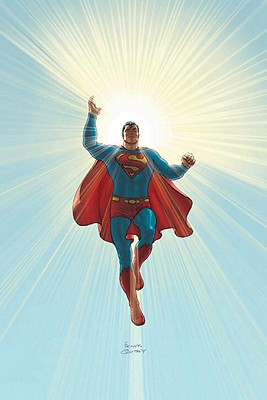Absolute All-Star Superman By Morrison, Grant/ Quitely, Frank (ILT)/ Grant, Jamie (ILT)
